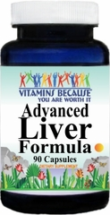 8787 Advanced Liver Formula 90caps Buy 1 Get 2 Free