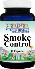 8848 Smoke Control 90caps Buy 1 Get 2 Free
