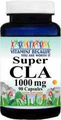 9111 Super CLA 1000mg 90caps Buy 1 Get 2 Free