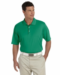 Adidas Golf Men's 100% Polyester Pique Polo (Item A121-S)