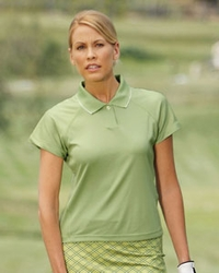 Adidas Women's Golf  Mesh UV Protection Shirt
