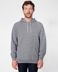 American Apparel Unisex Classic Pullover Hoodie with Pouch Pocket