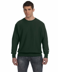 Champion Men's Heavyweight Fleece Crew Sweatshirt