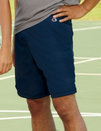 Champion Men's Polyester Mesh Sport Shorts (Item 8731-CH)