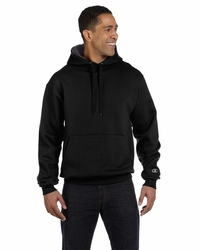 Champion 9.7 oz Men's Fleece Pullover Hoodie