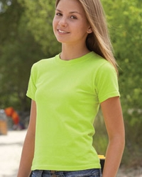 Girls - Boys Garment-Dyed T-Shirt