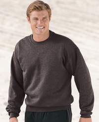 Hanes Men's Crew Neck Sweatshirt  (Item F260-M)