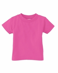 Infant Cotton Jersey Knit T-Shirt