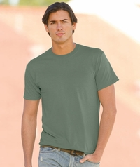 Jerzees Men's Heavyweight Cotton/Poly T-Shirt