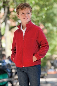 Boys / Girls Fleece Jacket with Pockets - Best Seller
