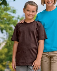 Kids Ringspun Cotton Jersey T-Shirt  - Best Seller