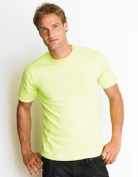 Men's 50/50  Cotton- Poly T-Shirt