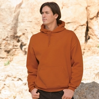 Jerzees Men's Fleece Pullover Hoodie with Pocket