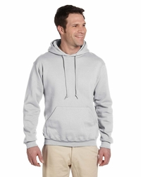 Jerzees Men's 9.5 oz NuBlend Fleece Pullover Hoodie