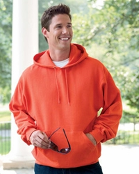 Men's Heavyweight Fleece Hoodie with Pouch Pocket