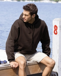 Men's Pullover Hoodie with Pocket