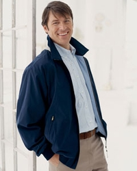 Men's Wind and Water Resistant Jacket