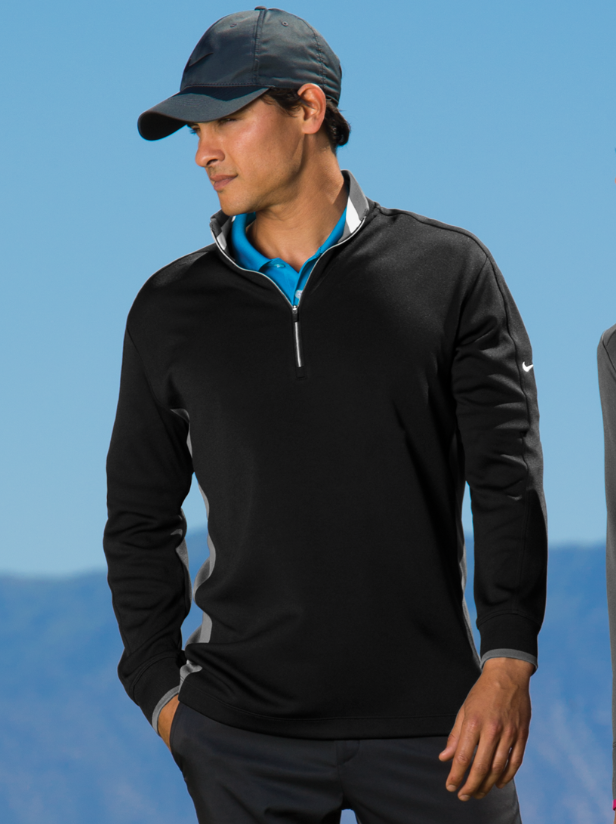 Mens Pullover Windbreakers & Golf V Neck Pullovers ...