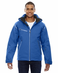 Men's Ventilate Seam-Sealed Insulated Ski Jacket
