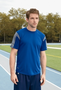 Russell Athletic 100% Polyester Performance T-Shirt