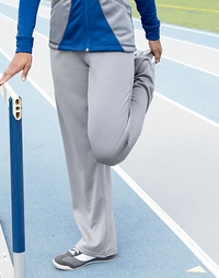 Russell Athletic Ladies Fleece Loose Fit Sport Pants