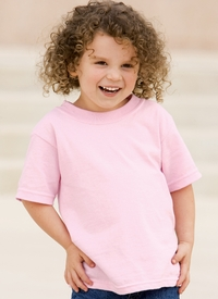 Toddler Cotton Tee