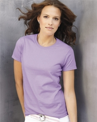 Gildan Women's 100% Preshrunk Ultra Cotton Tee