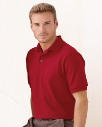 Hanes Men's ComfortSoft Cotton Pique Polo