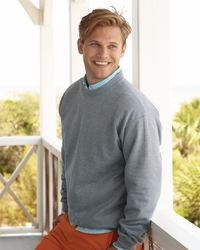 Hanes 9.7 oz. Ultimate Cotton Crewneck Fleece