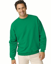 Hanes Men's / Women's Fleece Crewneck Sweatshirt