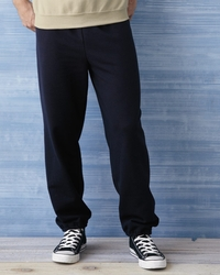 Gildan Fleece Sweatpants with Drawcord