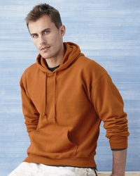 Gildan 9.3 oz. 50/50 Fleece Hooded Pullover