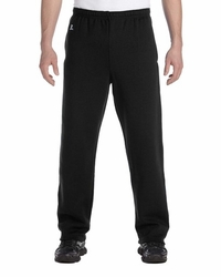 Russell Men's / Women's Open-Bottom Fleece Pocket Pants