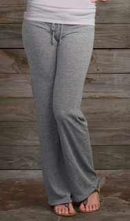 Women's Eco-Heather Long Pants