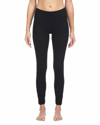 Women's Elastic Waistband Legging