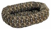 Bowsers Donut Bed - Trailside Microvelvet