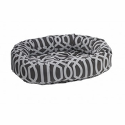 Bowsers Camelot Microvelvet Donut Bed