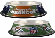 Denver Broncos Bowl