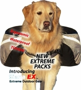 Doggles Extreme Backpack