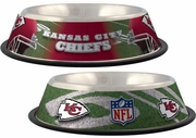 Kansas City Chiefs Pet Bowl