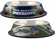 New England Patriots Bowl
