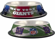 New York Giants Bowl