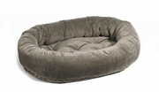 Bowsers Thunder Donut Bed