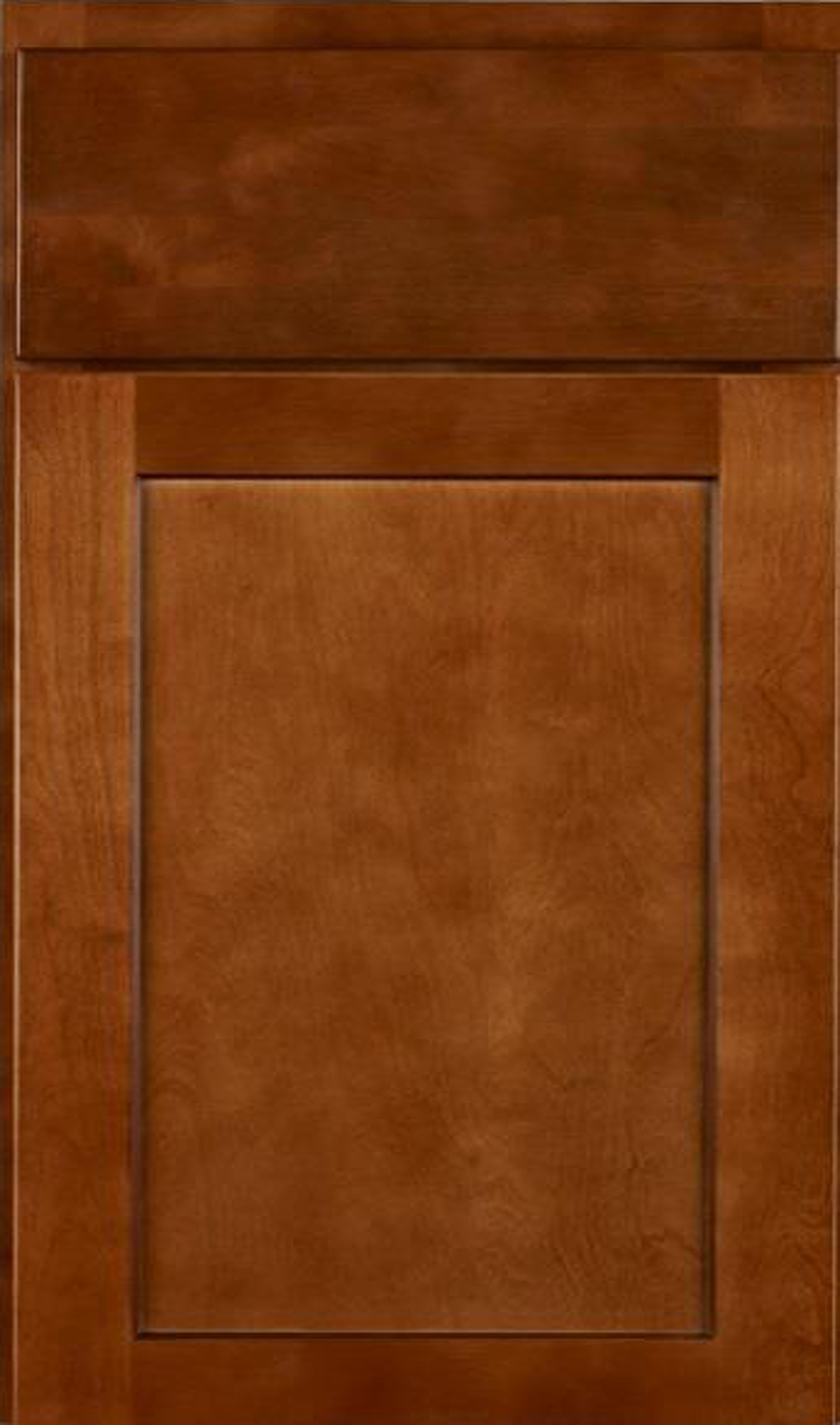 amesbury brown kitchen cabinets Frameless Shaker Kitchen Cabinets High Gloss Cabinets Modern Kitchen