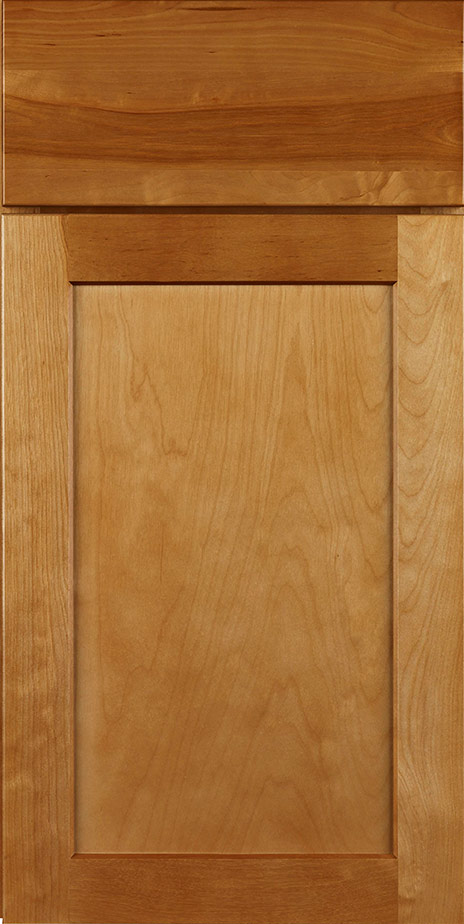 Amesbury Golden Sample Door