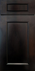 Branford Recessed Sample Door