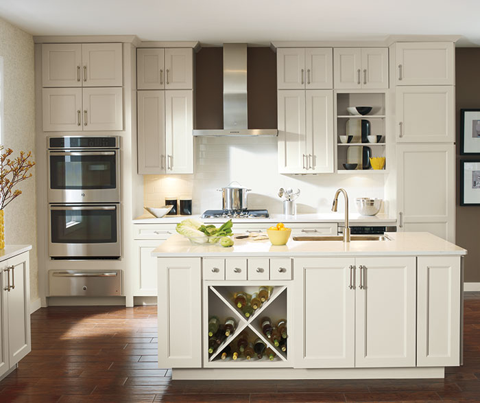 Superieur Caldera Kitchen Cabinets