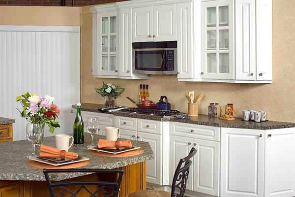 Cascade Kitchen Cabinets