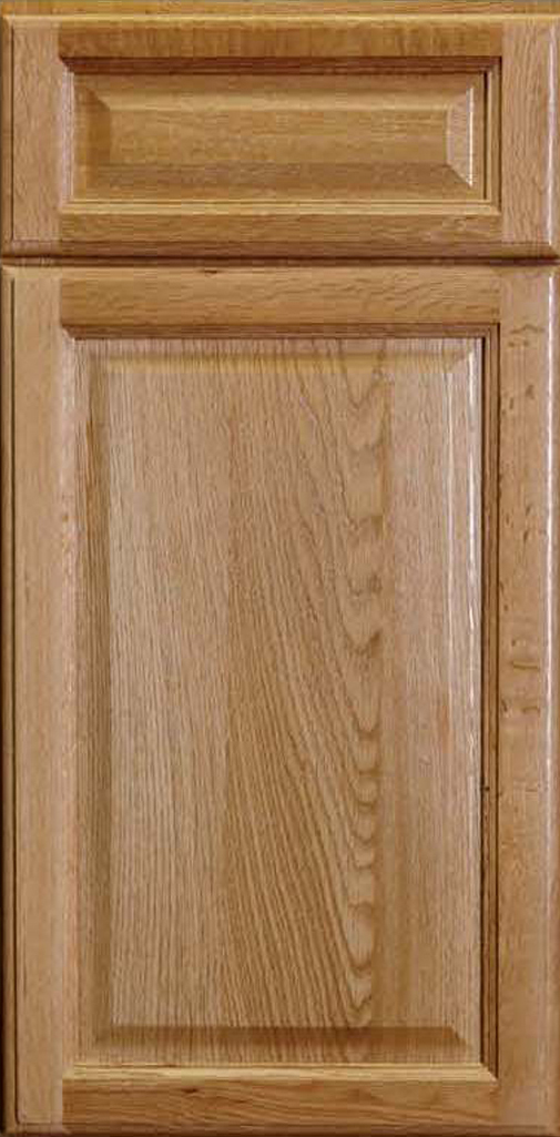 Country Oak Sample Door