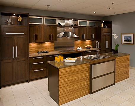 American made kitchen cabinets for Kitchen cabinets usa